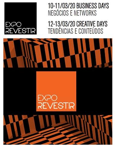 18º Expo Revestir 2020